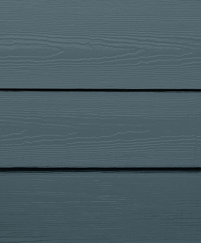 Select Cedarmill Timber Bark Siding Night Gray